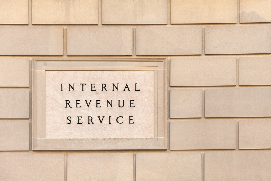 What to do if you Receive an IRS Letter or Notice
