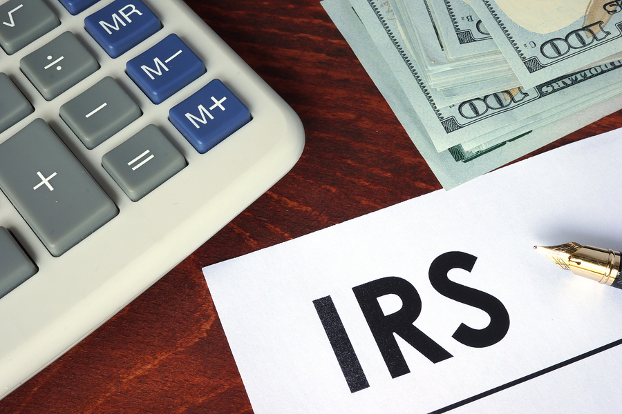 Getting Transcripts From The IRS