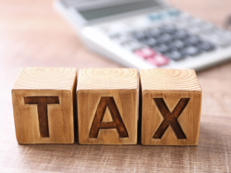 IRS Tax Relief For Disaster Victims