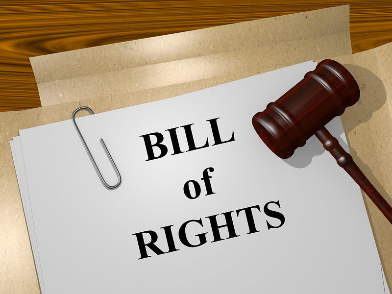 Are You Familiar With Your Taxpayer Bill Of Rights?