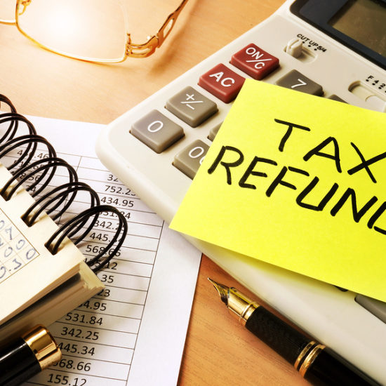 Plan Now To Avoid Tax Refund Delays