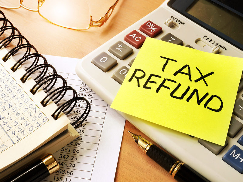 Plan Now To Avoid Tax Refund Delays