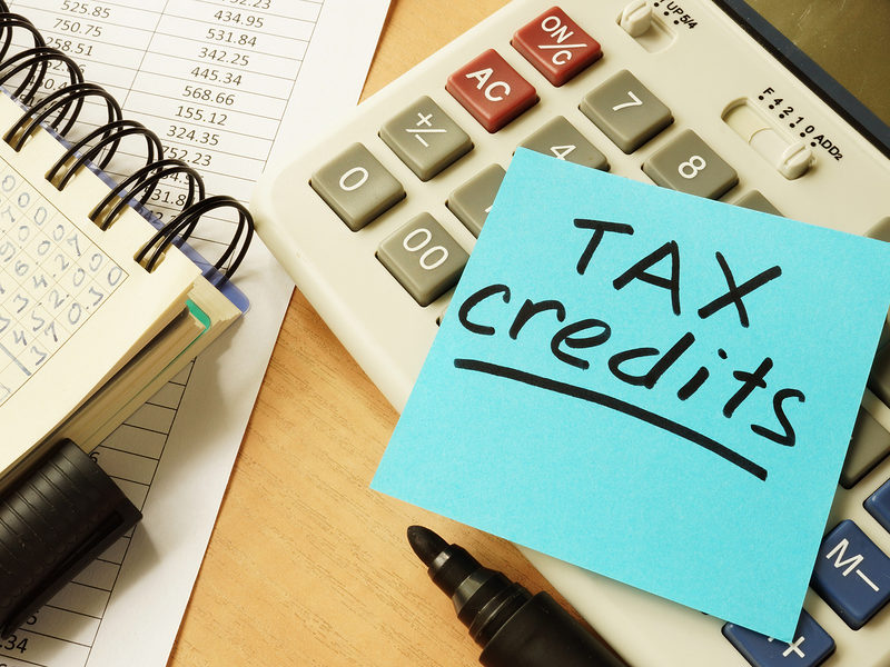 unclaimed-tax-credits-may-be-available-to-small-business