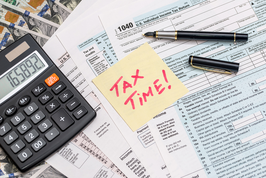 Main Things To Remember As Tax Season Begins