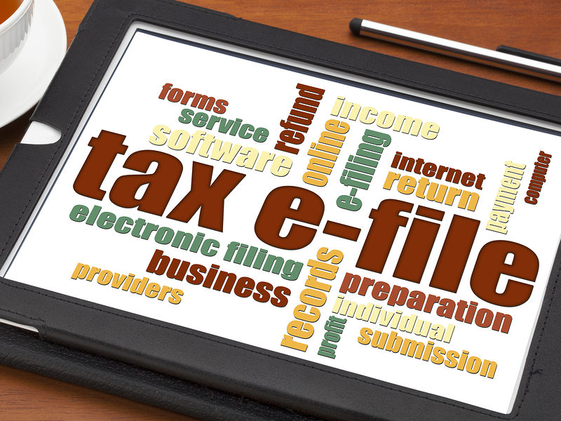 Why It Makes So Much Sense To E File Your Taxes This Year