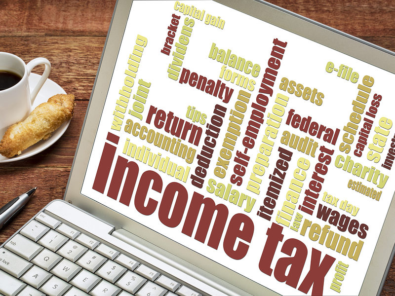 Are Your Taxes On Paper Or Digital?