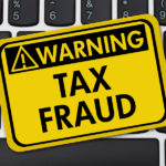 Your Identity Can Be Used In Tax Fraud