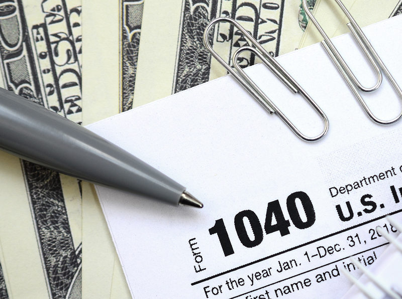 Some Useful Ins And Outs About The 1040 Tax Forms